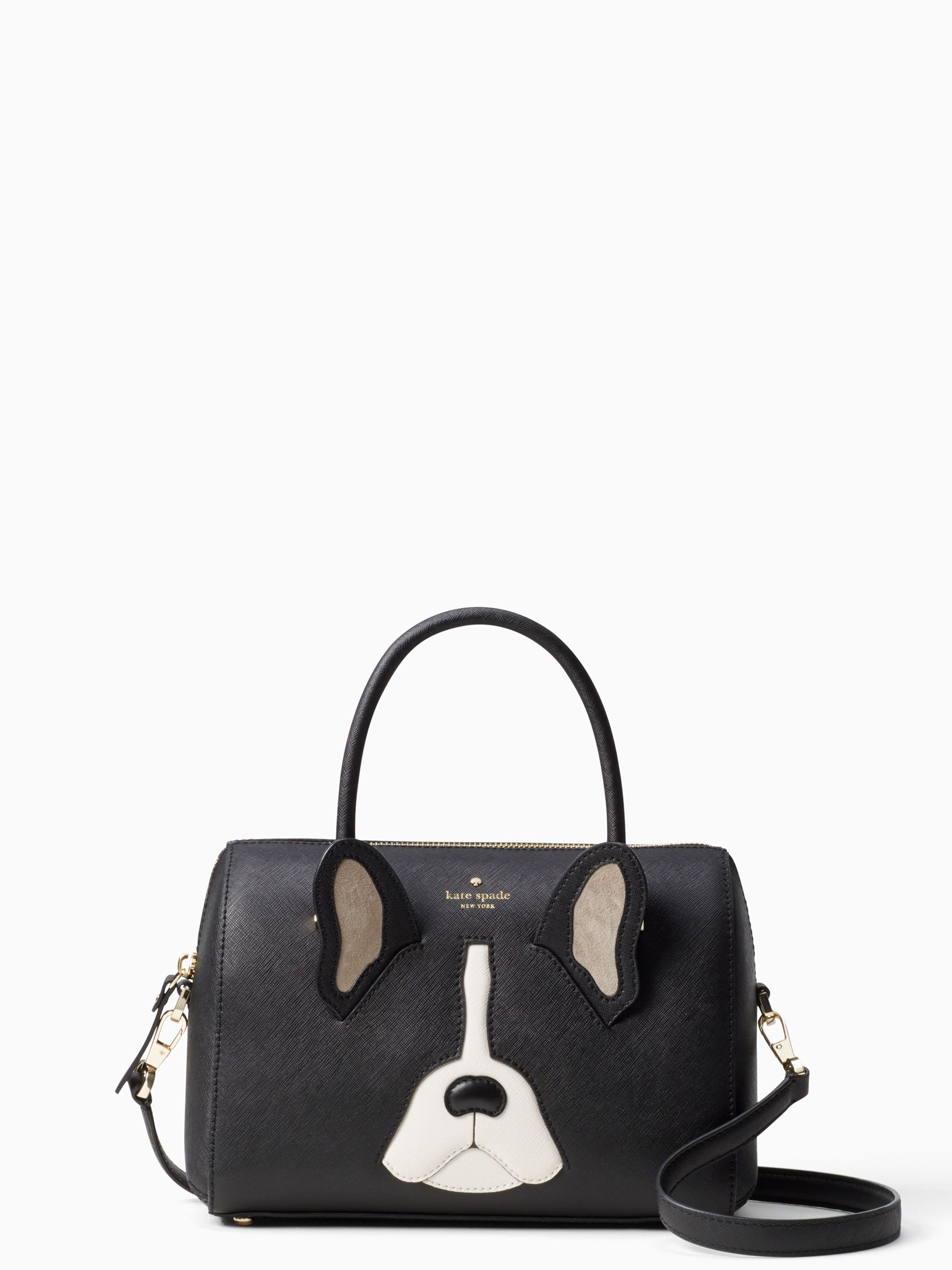b9a3a04403ffbe Kate Spade French Bulldog Collection – ThePreppyMAG | french bulldog ...