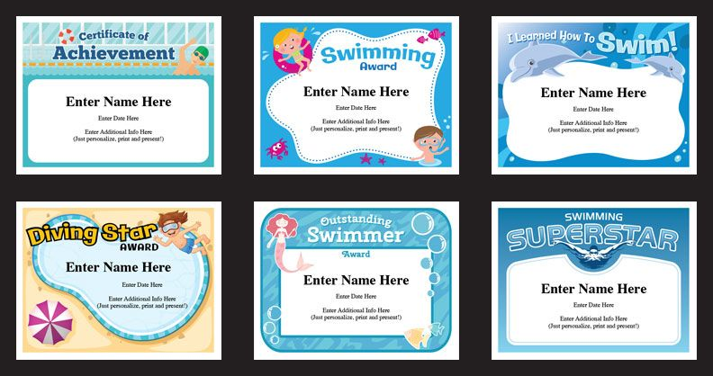 Swimming Slogans Sayings and Phrases for Your Team Swimming