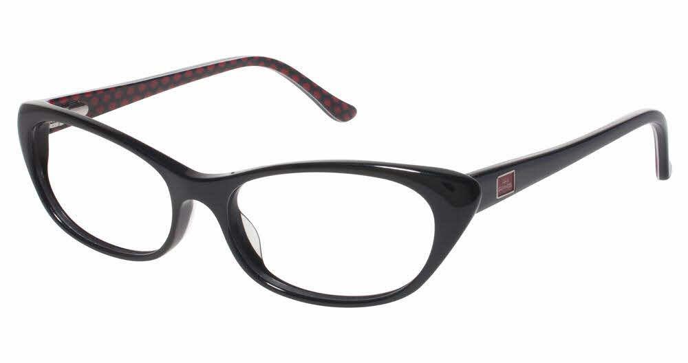 Lulu Guinness L867 Eyeglasses | Lulu guinness, Guinness and Eyeglass ...