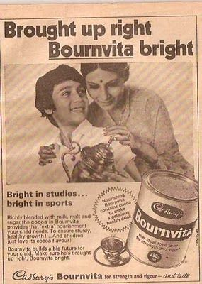 Nostalgic Retro re-print Vintage Milk Drink/'s Advertisement Poster