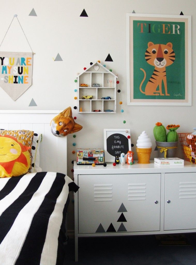 Toddler Boy Room Ideas: Pin On Kids Room Ideas