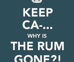 rum- i like rum
