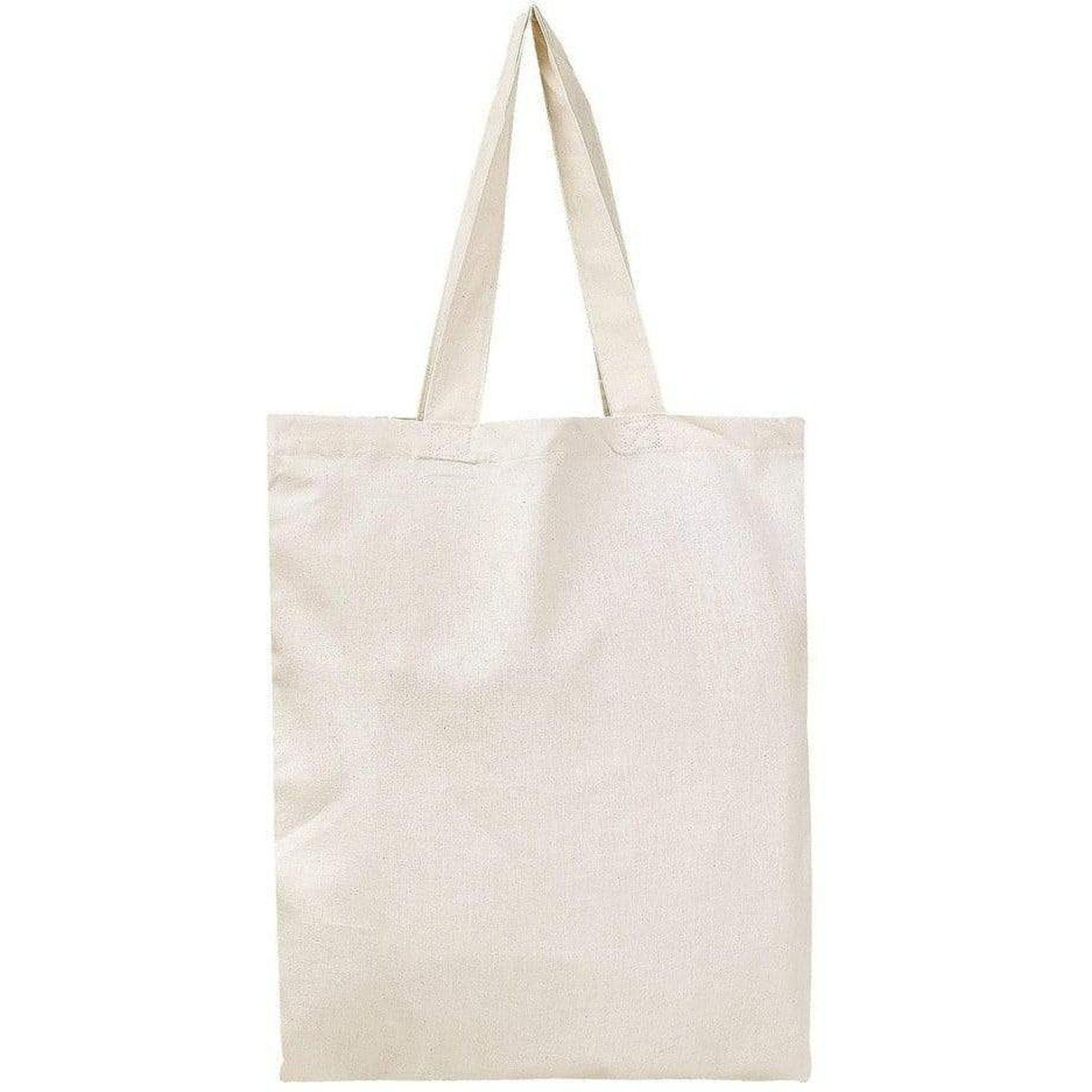 Wholesale Canvas Tote Bags With Gusset And Front Pocket Printed Tote Bags Best Tote Bags Cheap Tote Bags
