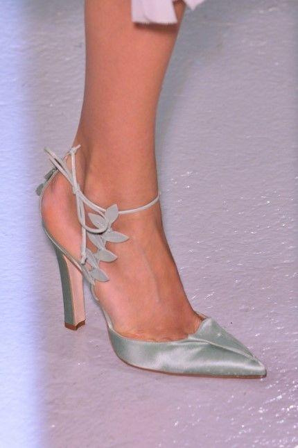 zapatos en tendencia pasarelas moda sexy - 1 (© Showbit e Indigitalimages.com)