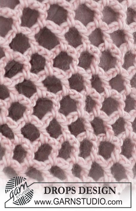 Patrón gratuito de ganchillo | tejido | Pinterest | Ganchillo ...