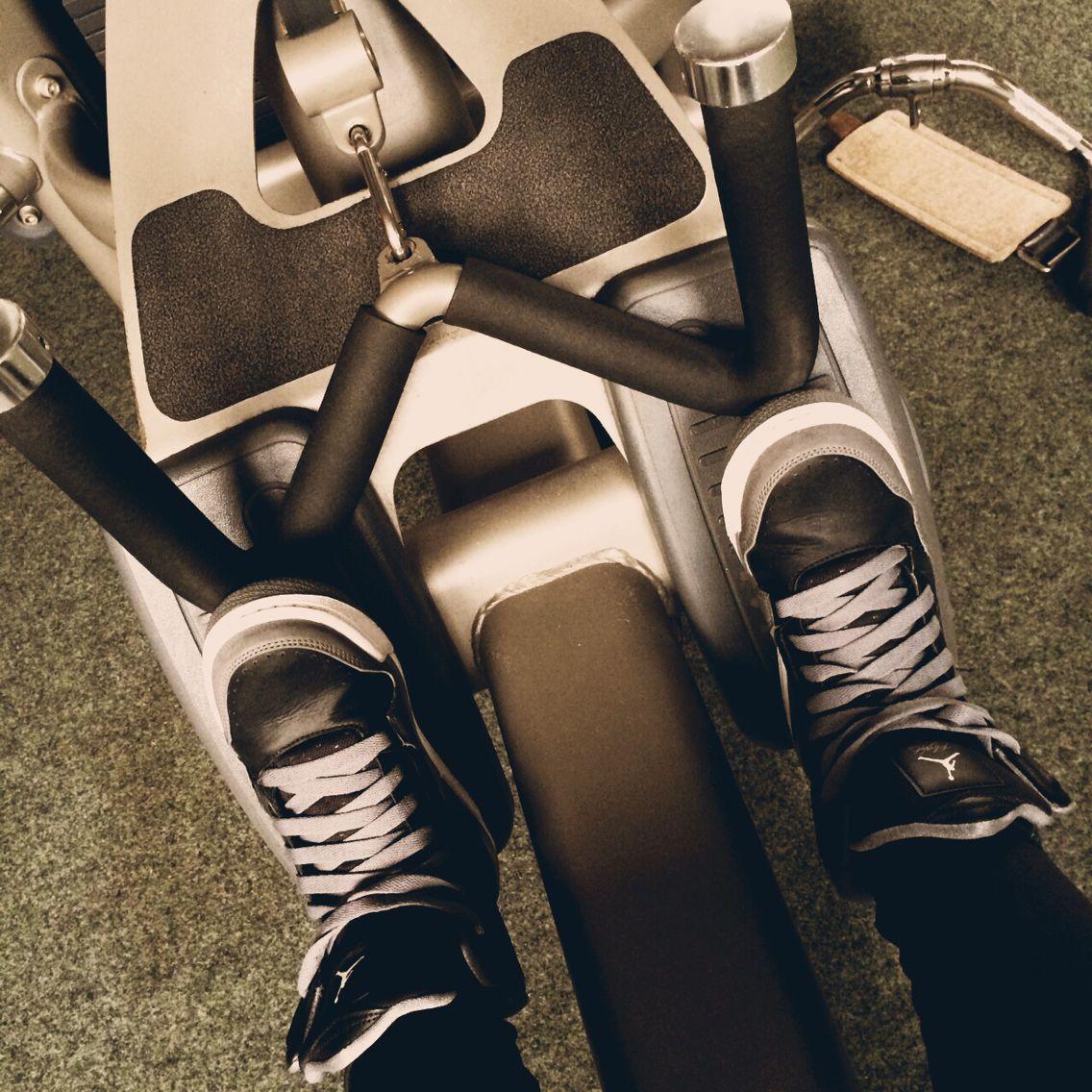 #shoes#fitness#fit#gym#getfit#sport#lifestyle#training#fun#style#love#jordans#23
