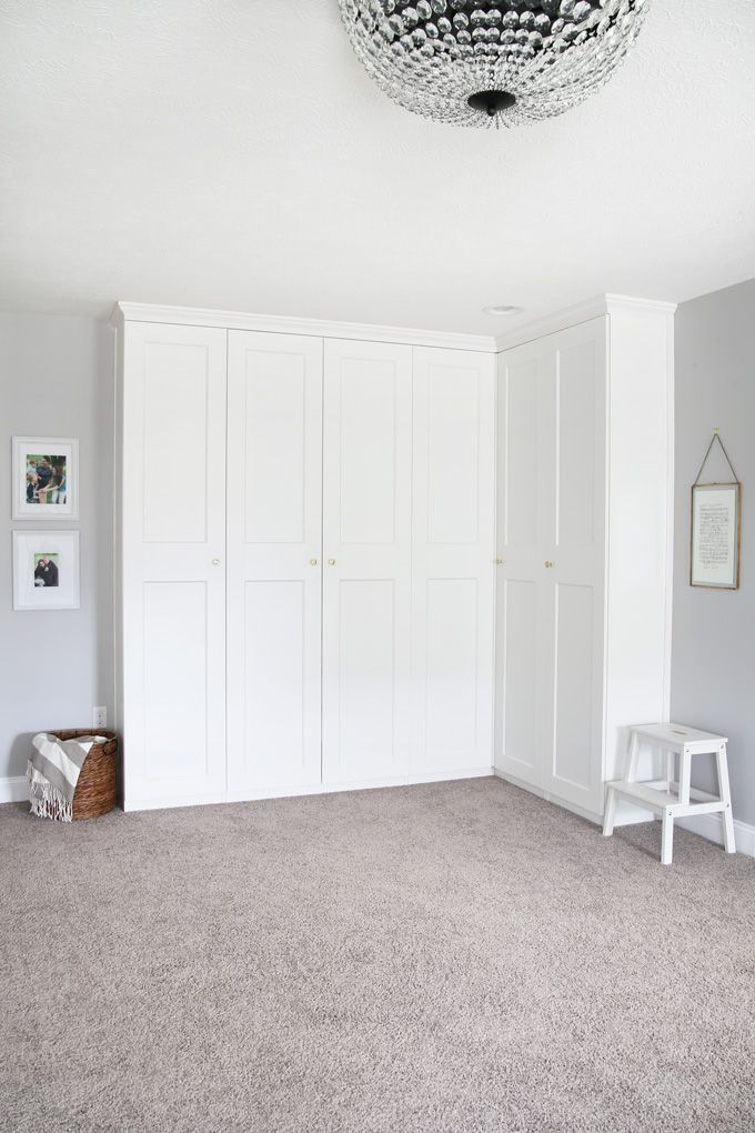This Super Helpful Post Talks About Ikea S 3 Best Storage Systems Algot Besta And Pax Gives Great Ideas For Diy Furniture Plans Hacks