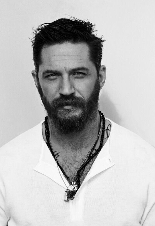 Tom Hardy - Details Magazine | May 2015 Issue.  Photos by Greg Williams.