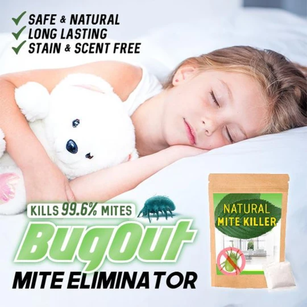 BugOut Mite Eliminator in 2020 Mites, Bugout, Kill bed bugs