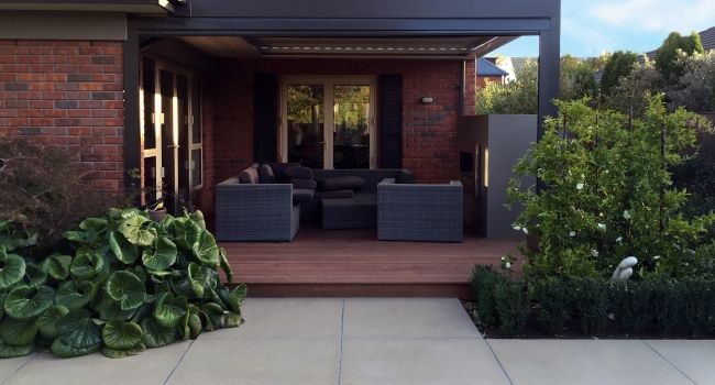 We can help you create outdoor areas you can enjoy and be proud of