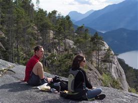 Wakacje w górach - co zabrać do plecaka?