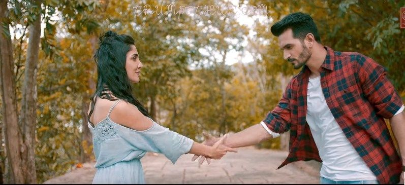 Ik Kahani Lyrics - This Latest song is sung and composed by