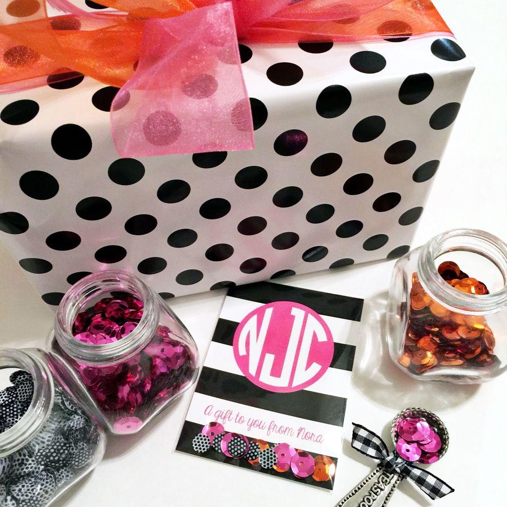 Imgjpg gift wrap u packaging ideas pinterest sequins