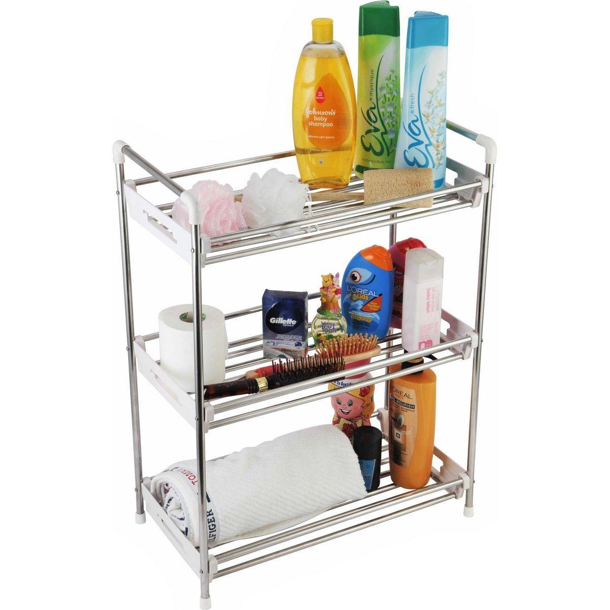 Bathroom Shelves India Online