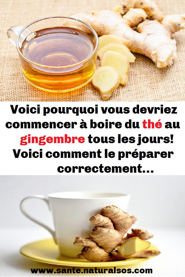 Voici pourquoi vous devriez commencer à boire du thé au