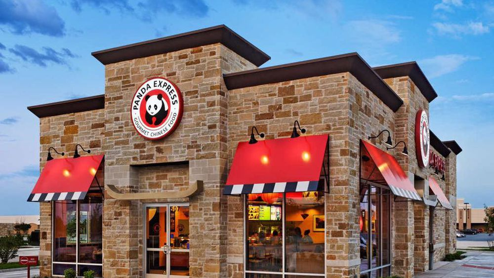 Panda Express Offers To Relocate Its Workers In Puerto Rico Following Hurricane Maria Panda Express Food Logo Design American Chinese Food