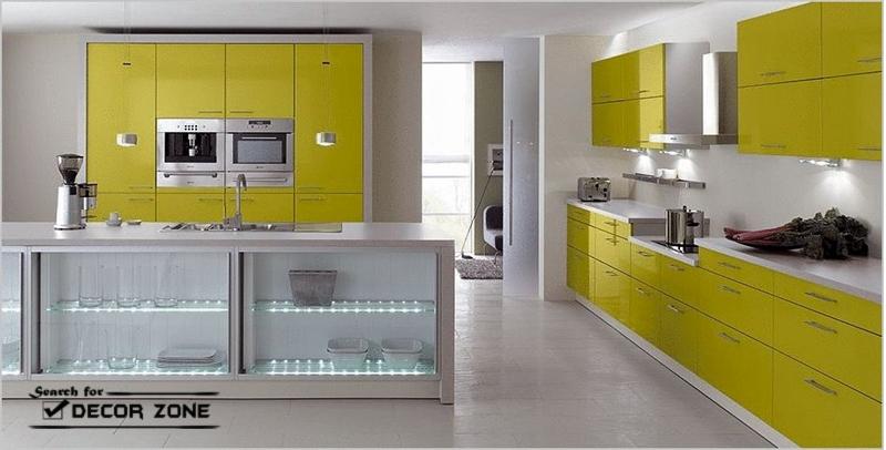15 yellow kitchen decor ideas, designs and tips | Kitchen designs ...