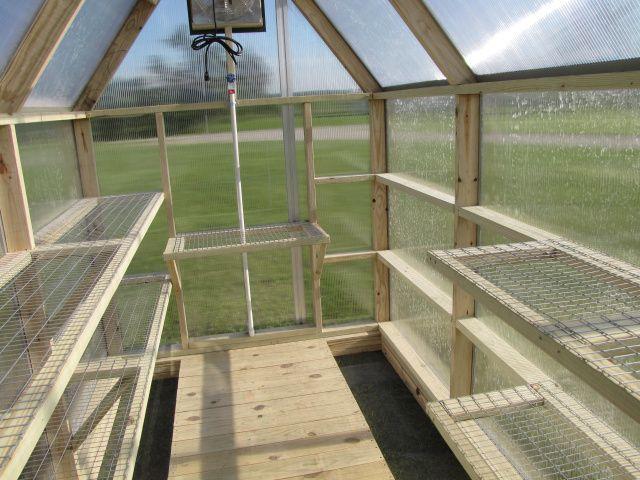 Photos Greenhouses Greenhouse Plans Greenhouse Greenhouse Interiors