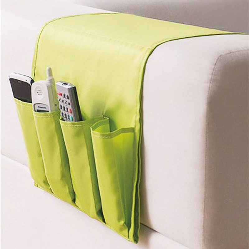 SNB079 Sofa Hanging bag organizer Bedside Deskside Storage bags Basket Home phone cases Receive Accessories Supplies Products