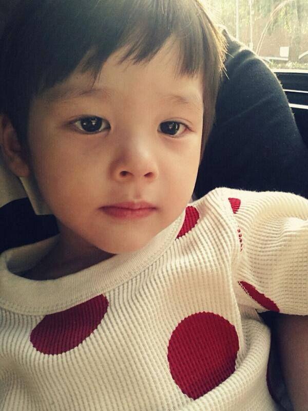Taeyang ( Korean/Armenian) | M I X E D | Baby, Future baby, Im crazy
