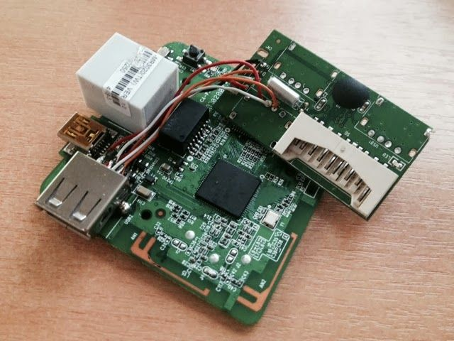 Developer Blog: OpenWRT based Video Recording System - Part