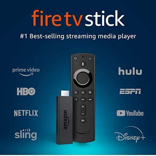 Fire Tv Stick Fire Tv Stick Amazon Fire Tv Stick Fire Tv