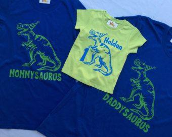 Dinosaur Birthday Shirt 2 Adult Shirts T Rex By BeFestive On Etsy