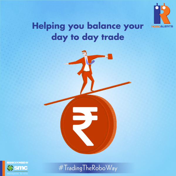 An Innovation First Time In India As A Best Online Trading By Installing This Get Instant Alerts On Every Up And Down Movement Chosen