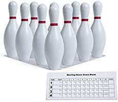 Printable Bowling Pin Template — Printable Treats.com in ...