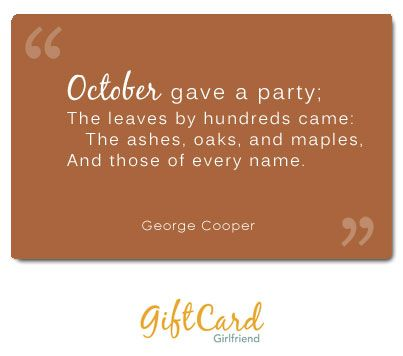 Gift Card Girlfriend Blog Quotes Gift Card