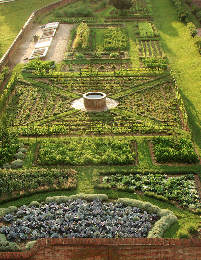 Learn More About The Historic Colonial Gardens At George Washingtonu0026 Mount  Vernon Estate.