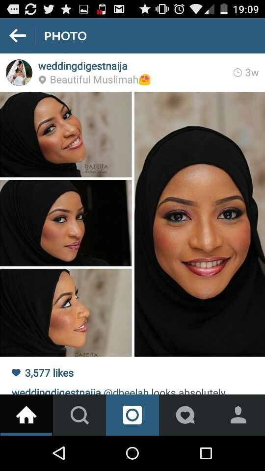 Makeup idea? :)