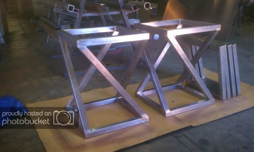 Stainless Tables Welding projects, Welding, Stainless table