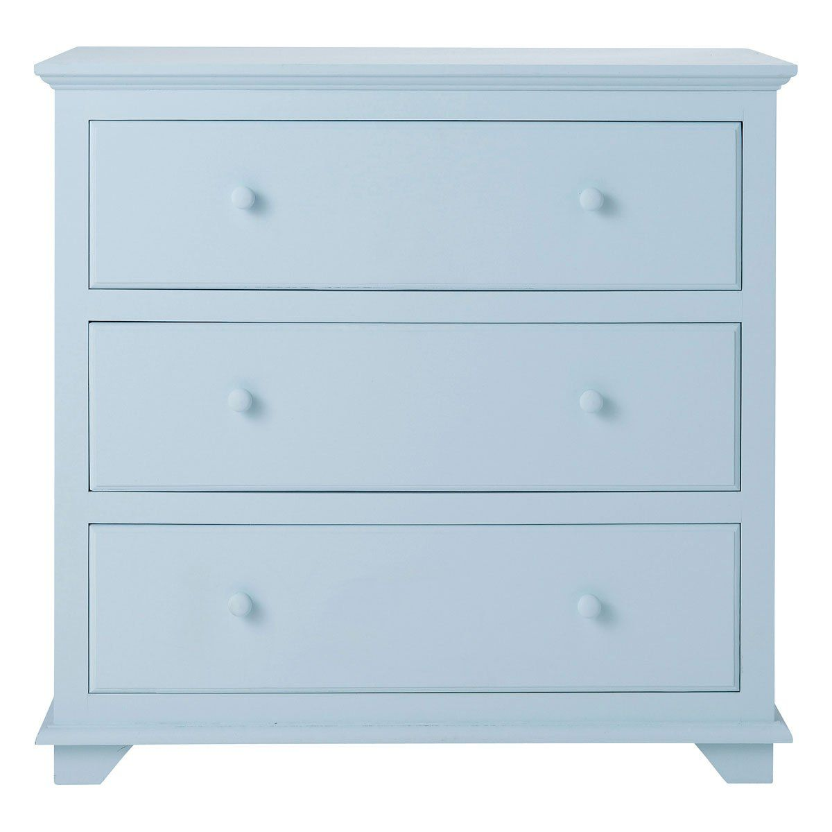 Commode Bleue Maison Du Monde Commode Enfant Bleue Pastel Decoration Commode Bleu Commode