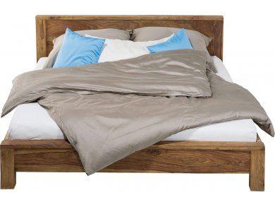 Łóżko Authentico szer. 160cmx200cm — Łóżka — KARE® Design