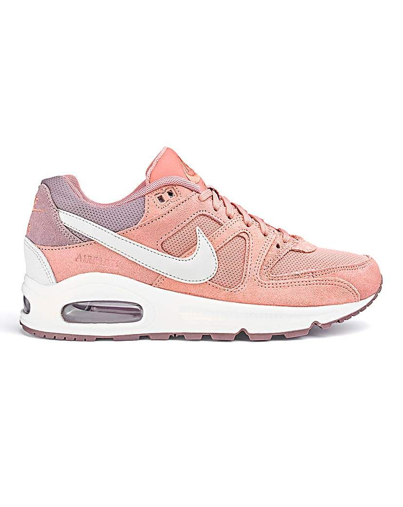 Nike Air Max Command Womens Trainers | Nike air max command