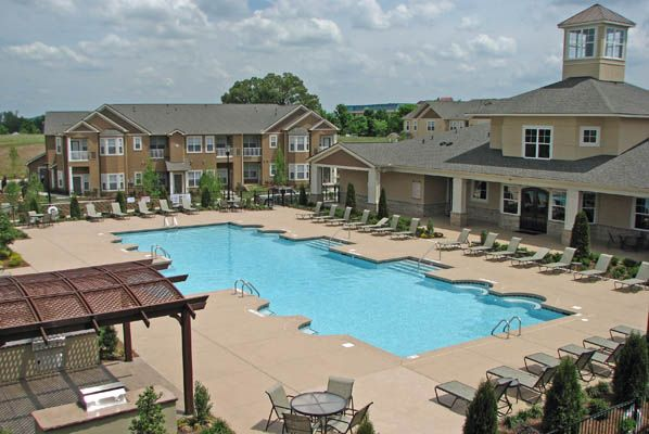 Pin On Charlotte Metro Apartments For Rent