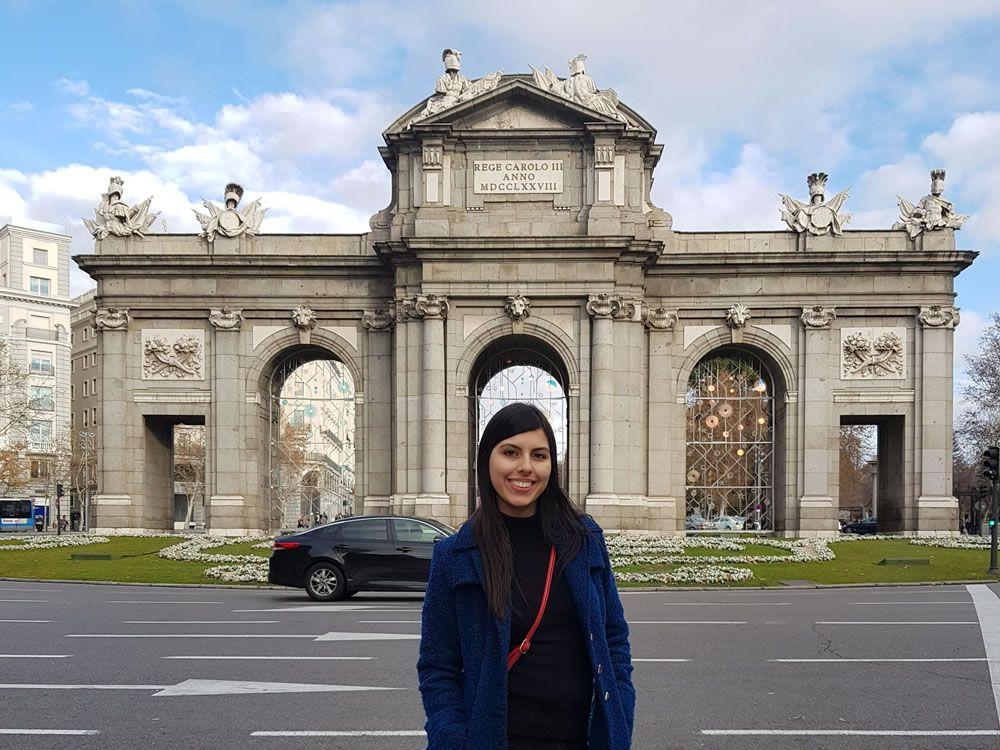 Finding Neverland Roteiro 2 Dias Em Madrid Madrid Capital Da Espanha Madri