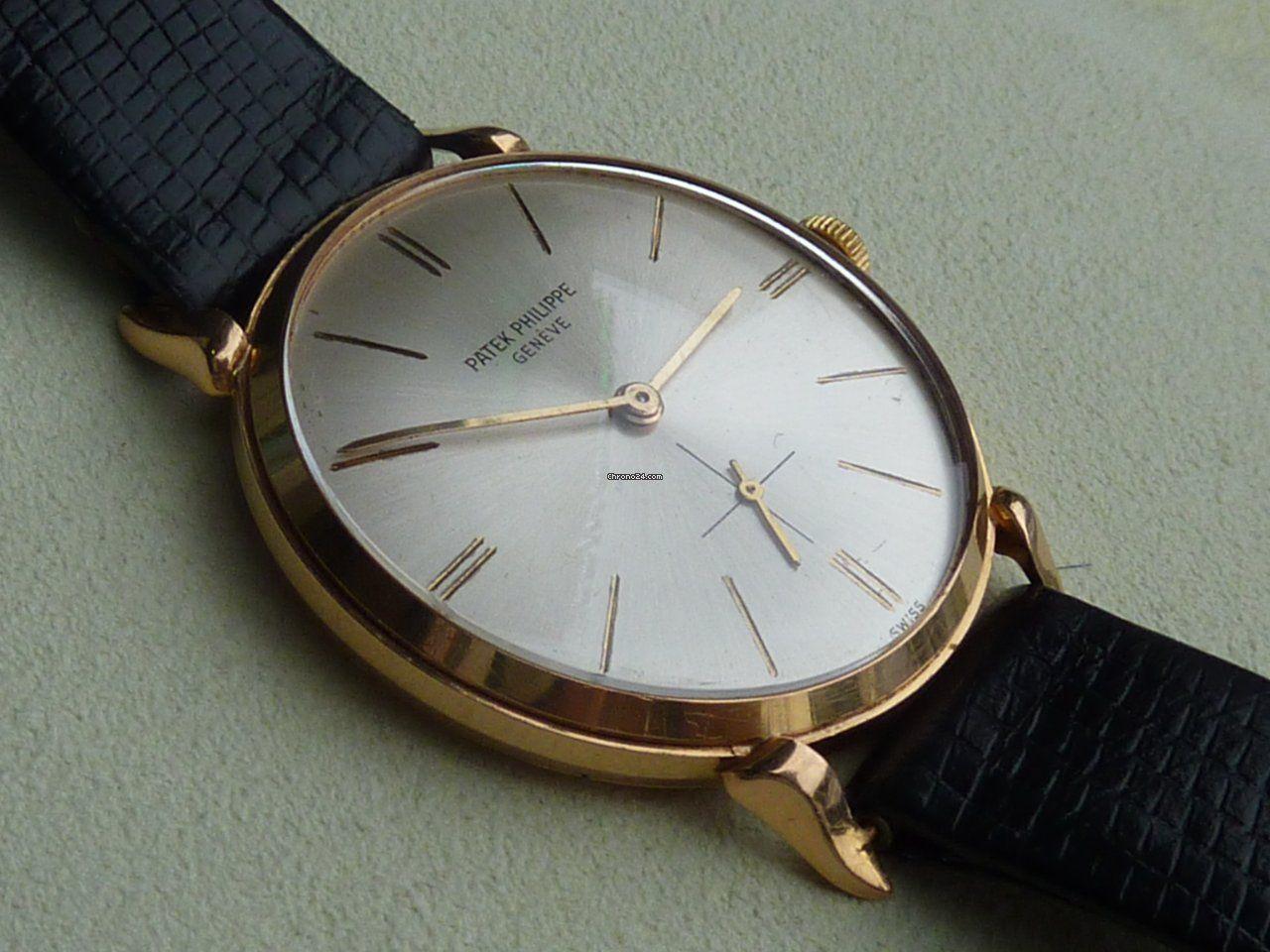 Patek Philippe Calatrava 18k Rose Gold Omg I Love It Timex Uhren Uhren Neue Uhren