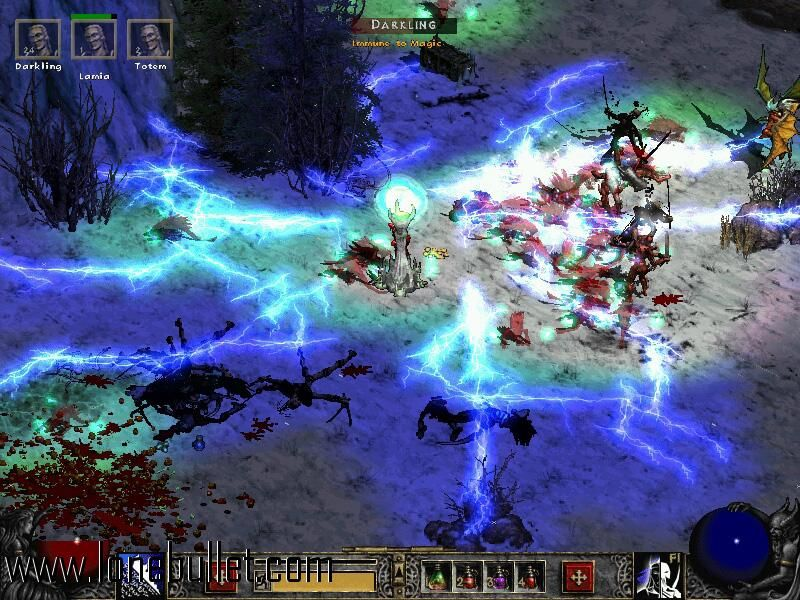 Pin by Lone Bullet on The World of Gaming | Diablo