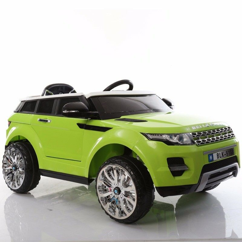 Pin by Amber on range rover kids car (With images) Range