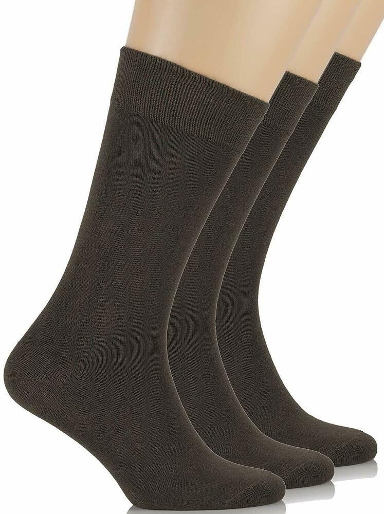 1e208ed3d8 Hugh Ugoli Women'S Dress Crew Socks Bamboo Business Casual Comfort Seam ( Shoe Si #fashion