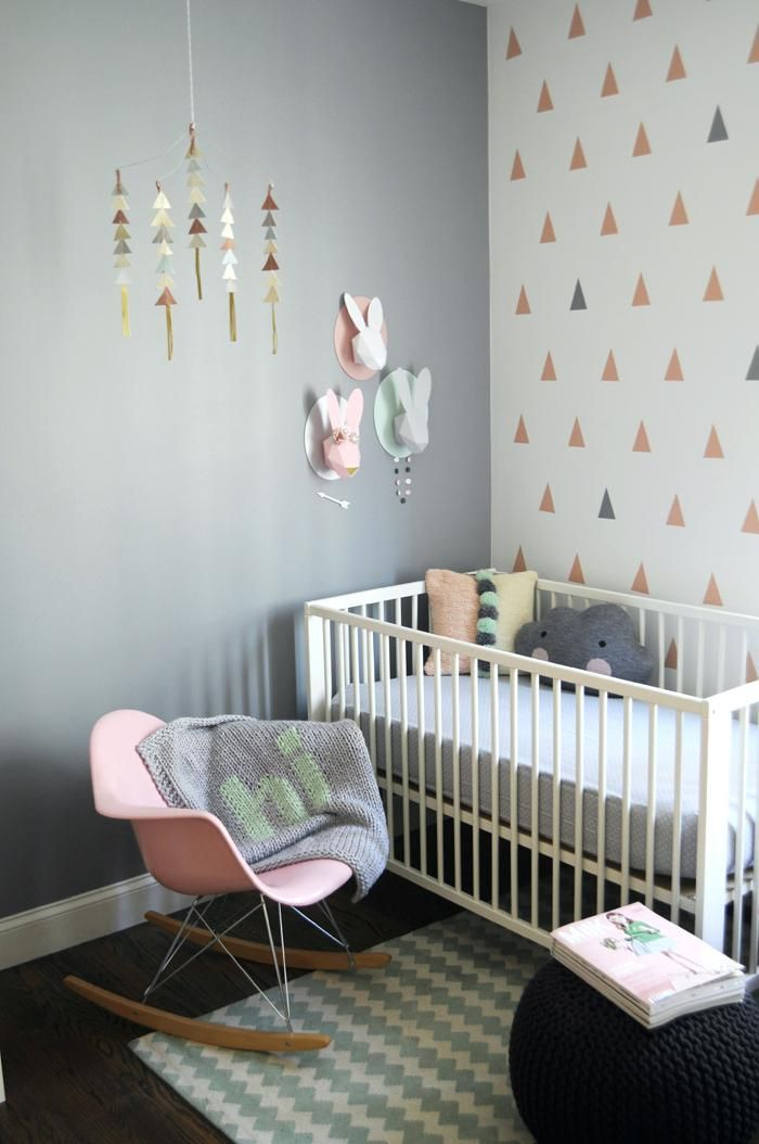 Create a space as distinct as you with these DIY room