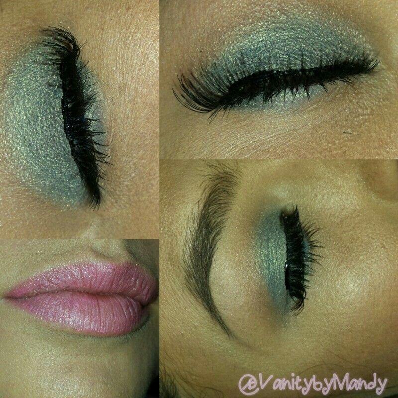 Vanity by Mandy makeup