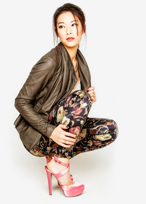 I Would Never Leave You Arden Cho Hit Women Arden
