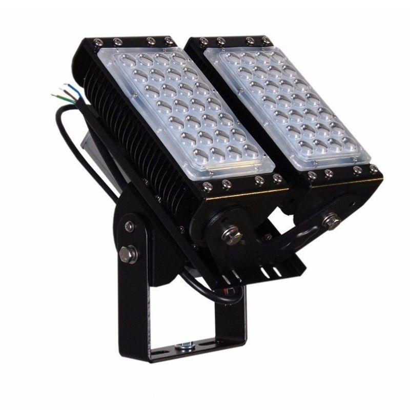 100w Led Lamp Outdoor Lighting Floodlights Ip65 Aluminum Flood Light Fitting Outdoor Lighting Flood Lights Light Fittings