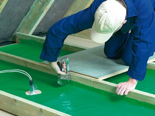 Tips On Increasing Attic Insulation Efficiency Home Insulation Attic Renovation Garage Insulation