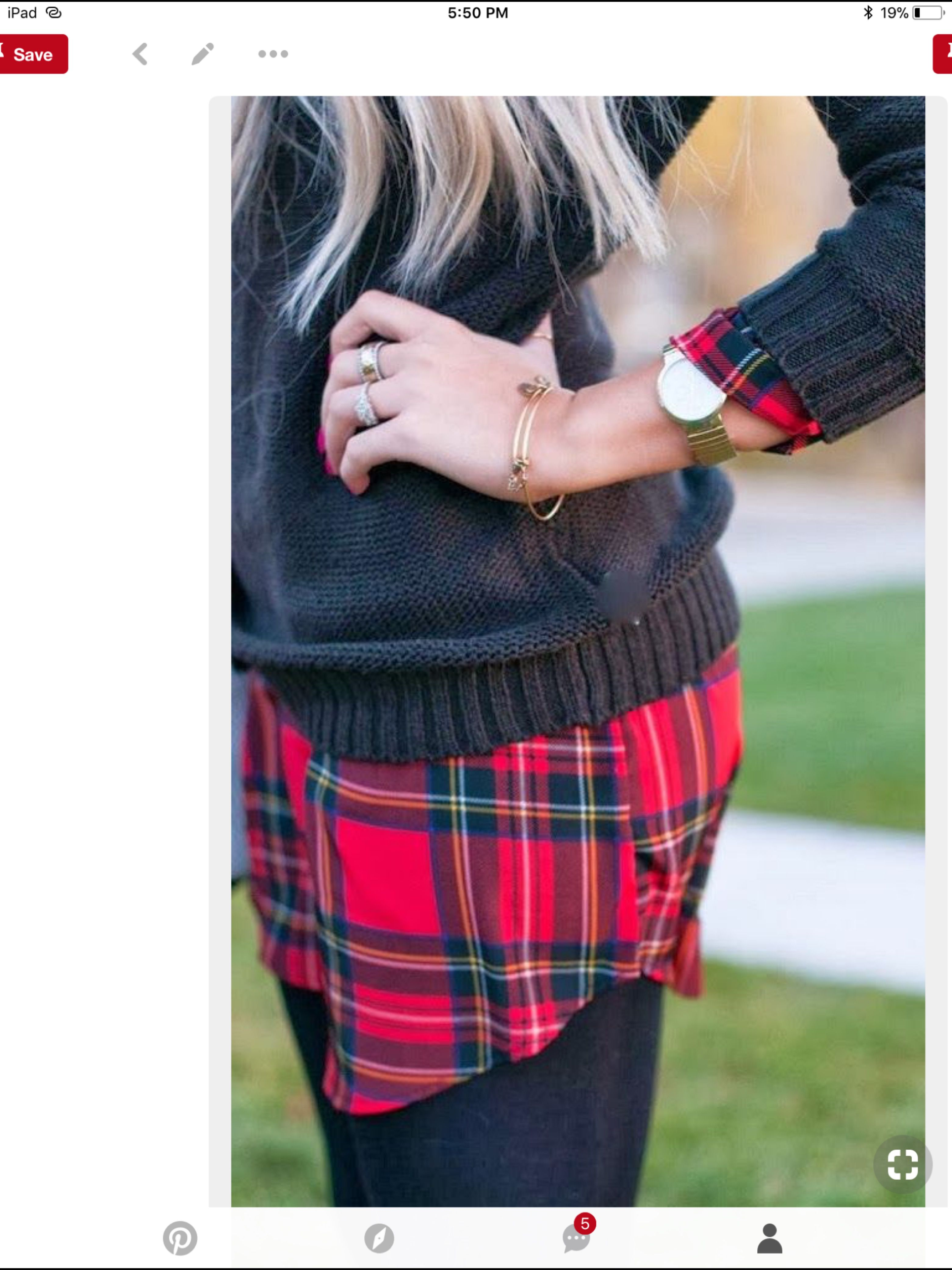 Red flannel 2018  Pin by Samantha Brooke on Dress Me in   Pinterest  Outfits