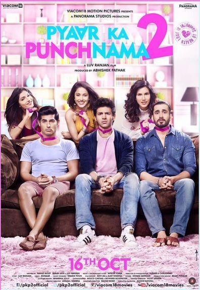 Pyaar Ka Punchnama 2 full movie hd 1080p blu-ray download moviesgolkes