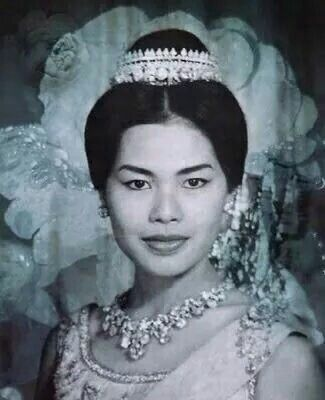 Queen Consort of Thailand 1951 – present